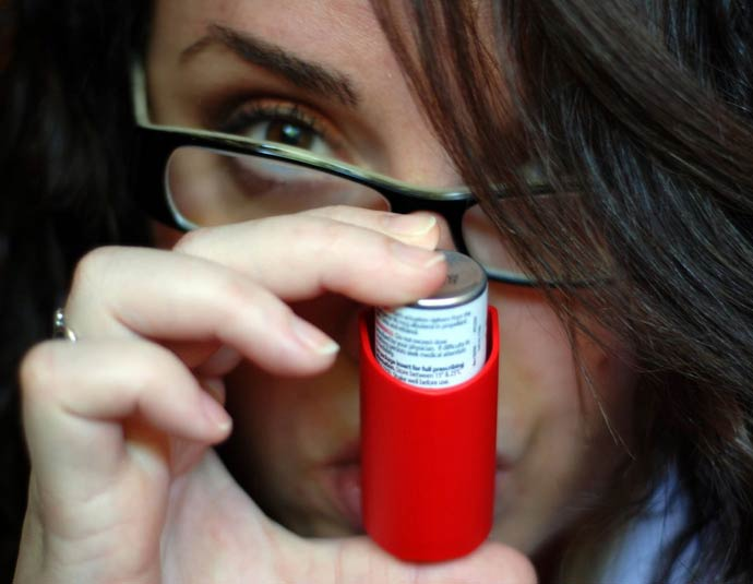 пропадает голос при бронхиальной астме